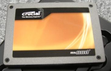 SSD C300